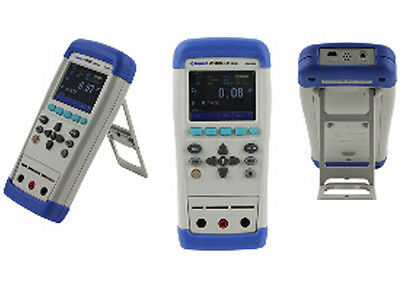 AT825 Signal Level 0.6Vrms Precision Digital LCR Meter Automatic or Manual