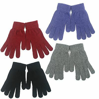Magic Gloves with Wool