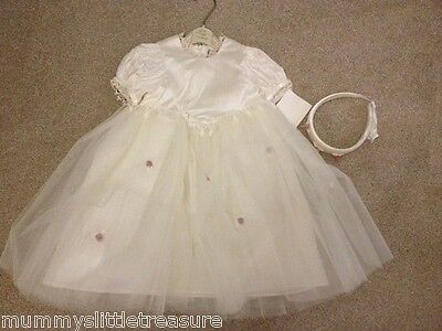 Bnwt Little Darlings Special Occasions Dress 2 Years