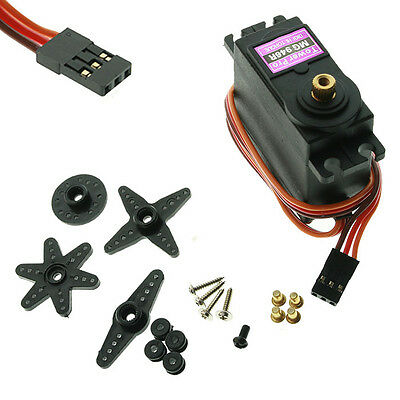 Digital Torque MG946R RC Metal Gear Servo For Helicopter Car Model Truck Plane