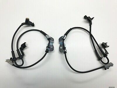 ABS Sensor Front Right & Left Chrysler Grand Voyager RG 2001-2007 ABS/RG/003A