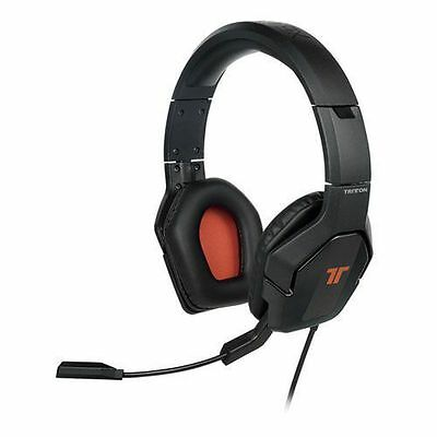 Tritton Trigger Stereo Headset for Xbox 360 - Australian Delivered Aus Warranty