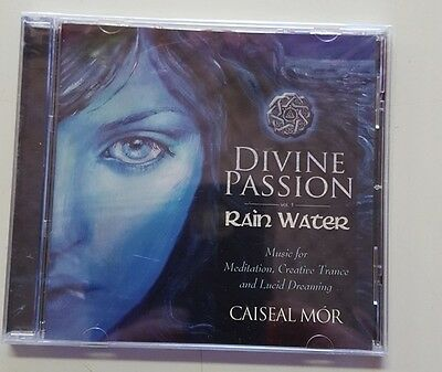 Divine Passion, Vol. 1: Rain Water Isbn:634479670084 Caiseal Mor
