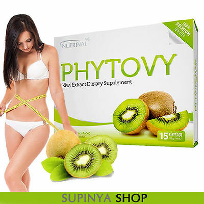 Phytovy kiwi Extract Dietary Supplement Colon Detox Sliming  Weight loss