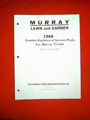 murray tractor riding mower 1 cylinder engine model 8 36566 murray tractor riding mower 1 cylinder engine model 8 36566 parts manual