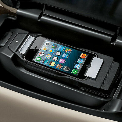 BMW snap in adapter CONNECT for Apple iPhone 6 - docking station - 84212407464