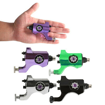 Professional High Stability Adjustable Liner Shader Rotary Tattoo Motor Machine