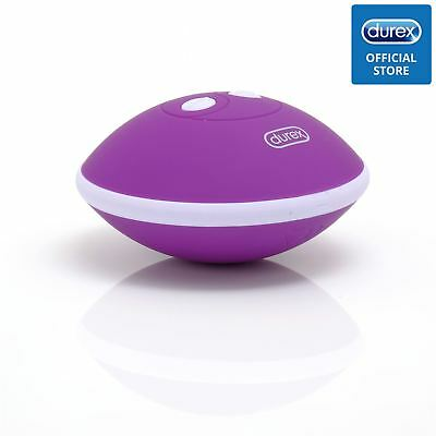 Durex Sensual Bliss Intimate Massager Body Pleasure Vibrations Discreet Free P&P