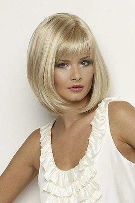 Petite Paige Mono Part Wig By Envy *You Pick Color *New In Box With Tags