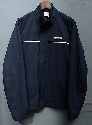 Adidas Giacchino Tracktop 80's Casual Vintage Tg M  A842
