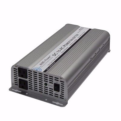 AIMS Power PWRB2500 2500W Value Power Inverter