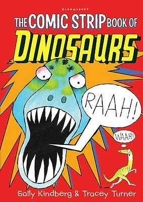 The Comic Strip Book of Dinosaurs
