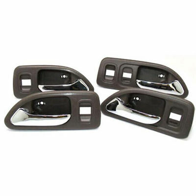 NEW FRONT RIGHT SIDE INTERIOR DOOR HANDLE FOR 1994-1997 HONDA ACCORD HO1353101