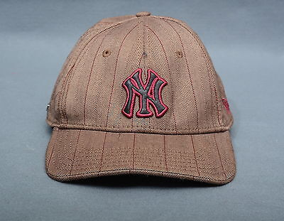 New Era Ny Newyork Yankees Cappello Hat Tg 58