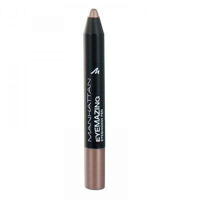 Manhattan EYEMAZING BROWN 30 Eyeshadow Pen Crayon Eye Liner