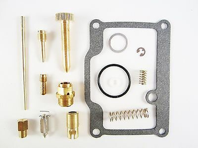 Polaris Sportsman 400 4x4 94-96 Carburetor Carb Rebuild Repair KIT P400L P400 L