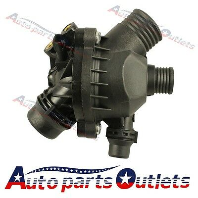 Thermostat Assembly for BMW E60 E82 E83 E85 E88 E90 E91 E92 X3 Z4 11537549476