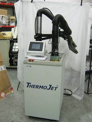 FTS ThermoJet  Air Forcing System