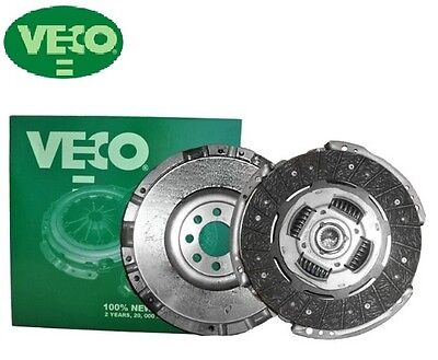 VECO 3 Piece Clutch Kit to fit Opel Omega A & Vauxhall Carlton MkIII VCK3285