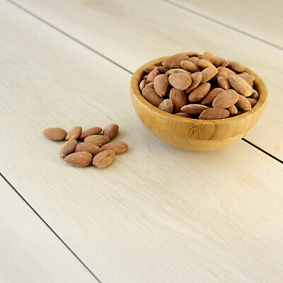 Delicious Raw Unsalted Almonds 500g Healthy and Nutritious