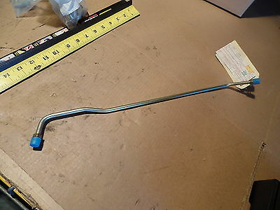 INGERSOLL RAND HYDRAULIC TUBE ASSEMBLY 59 595 937 59495937,AEROQUIP FF5300-2605