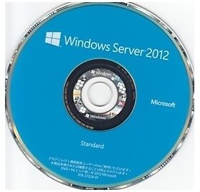 HP Microsoft Windows Server 2012 5 User CAL English/ Korean Lic 701606-371
