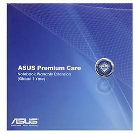 Asus Notebook Warranty - 1 Year Ext Global (Total: 2 Years) 90R-N00Wr2300T