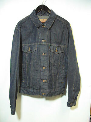 Madonna  Drowned World Tour 2001 Levis Jacket Small
