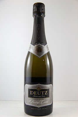 Deutz Limited Edition Prestige Cuvee 2011 White Wine, Marlborough