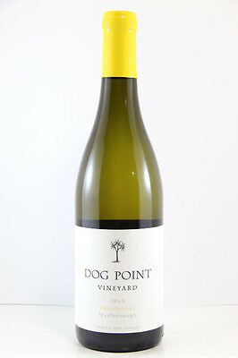 Dog Point Chardonnay 2013 White Wine, Marlborough