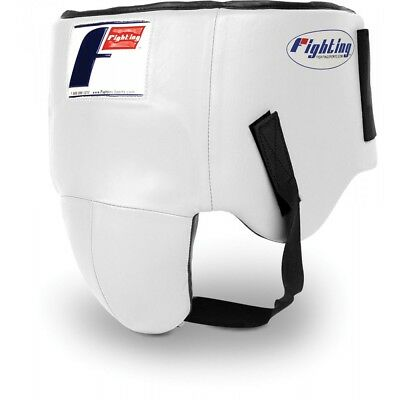 Fighting Sports Pro Protective Cup (White)