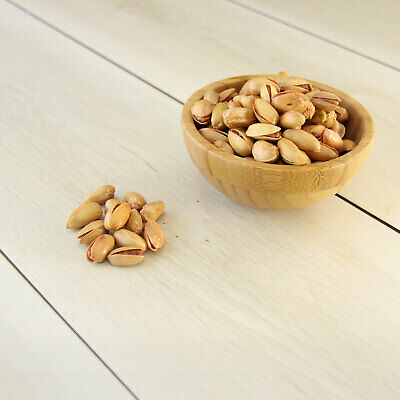 Delicious Dry Oven Roasted Unsalted Pistachios 1kg Healthy and Nutritious