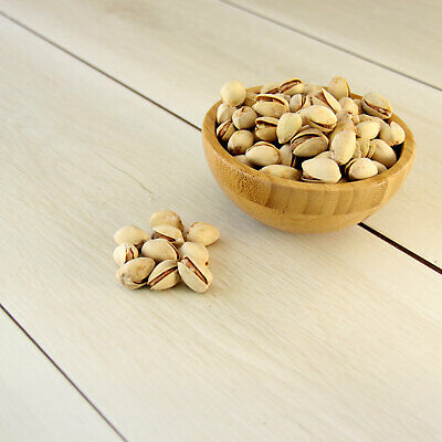 Delicious Dry Oven Roasted Salted Pistachios 500g Healthy and Nutritious