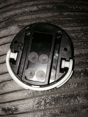 Genuine Quinny Zapp Xtra / 2SEAT UNIT ADAPTER  R RIGHT ONE NO 2 Free Postage