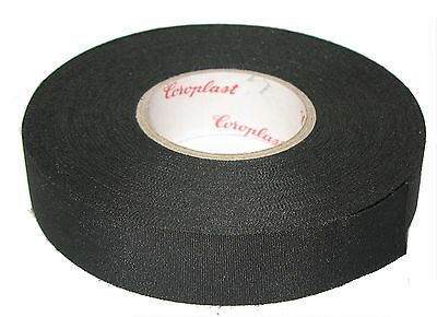 19mm x 25m Coroplast 837x Tape for Bundling Automotive Cable & Wire N10592002