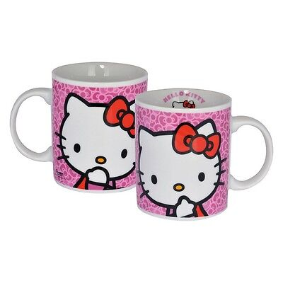 Mug Hello Kitty Pink (Neuf)