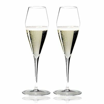 Riedel - Vitis Champagne   320ml Set of 2 (Made in Germany)