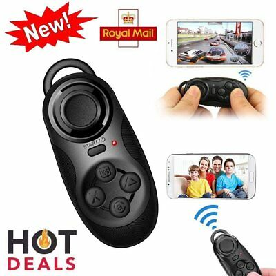 Wireless Bluetooth Terios T3 Controller Gamepad w/ Bracket Mount for Android UK