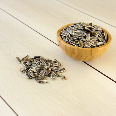 Delicious Dry Oven Roasted Salted Sunflower Seeds 400g Healthy and Nutritious