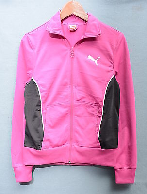 Puma Giacchino Tracktop 80's Casual Vintage Tg 44  A860