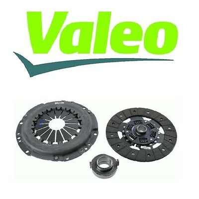 Valeo 2 Piece Clutch to Fit Ford Tourneo/Transit Connect 2002 826327 VCK3897