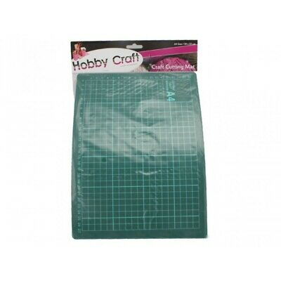 1pce Green Craft Cutting Mat A4 Size 30X22CM