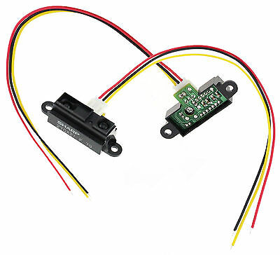 Arduino Sharp Gp2Y0A21 2Y0A21 Infrared Range Distance Sensor + 3-Pin Cable D14