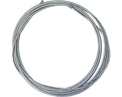 Steel Throttle Cable 1.2mm X 2000mm UK KART STORE