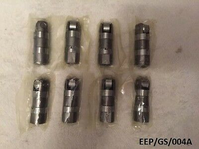 8 x Valve Lifters Chrysler Voyager/Grand Voyager 2.5TD 1992-2000  EEP/GS/004A