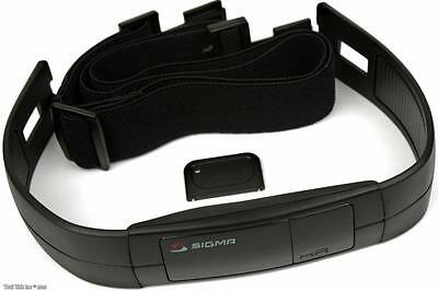 Sigma STS Triple Wireless Heart Rate Transmitter/Strap fit ROX 5.0, 6.0, 6.0 CAD