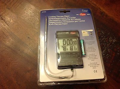 Cooper Cooking Thermo Timer model DTT361