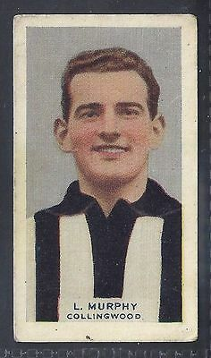 Hoadleys-Victorian Football Ers (Heads 1-50)-Aussie Rules-#032- Collingwood