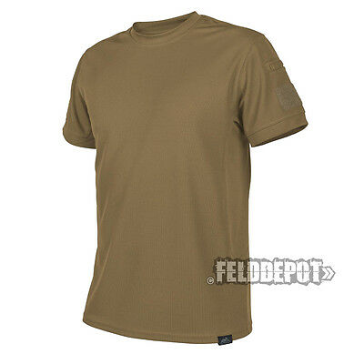 Helikon Tex Urban Tactical Line® Tactical T-Shirt - Coyote - TopCool