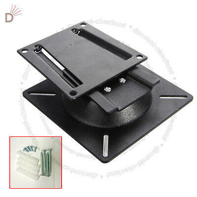 TV Wall Bracket Fixed Mount for Plasma LCD LED 3D TV's 14 15 17 19 20 23 26 30